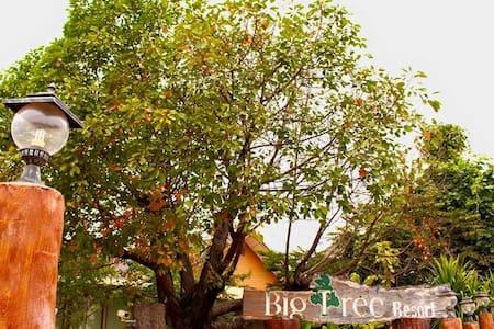 Maiyai Resort Kamphangphet Thailand - Tambon Sa Kaeo - Villa