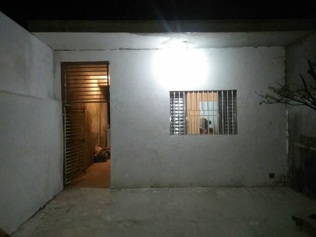 Casa em Bertioga - Centro