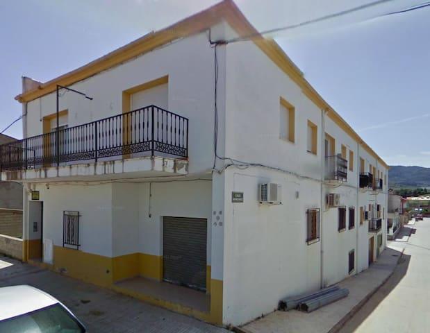 Apartamentos Puente de Génave - Puente de Génave - Appartement
