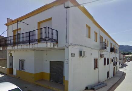 Apartamentos Puente de Génave - Lejlighed