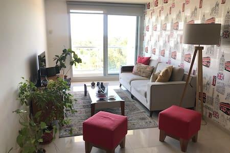Apartamento en Av. Roosevelt pda. 18 Playa Mansa