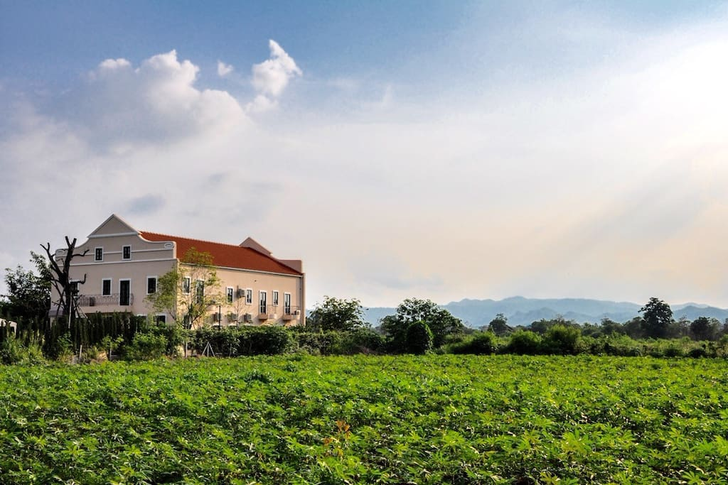 Hidden Gem in the middle of Khao Yai