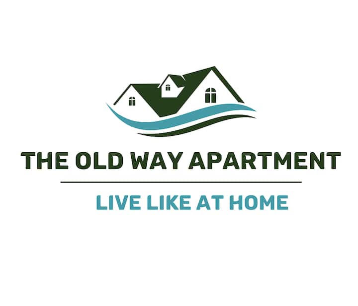 The old way Apartment