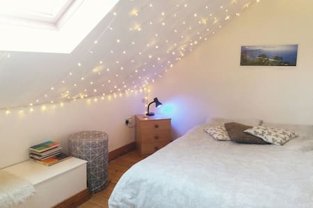 Bright Private Room Close To City Centre - Newcastle upon Tyne - Appartement