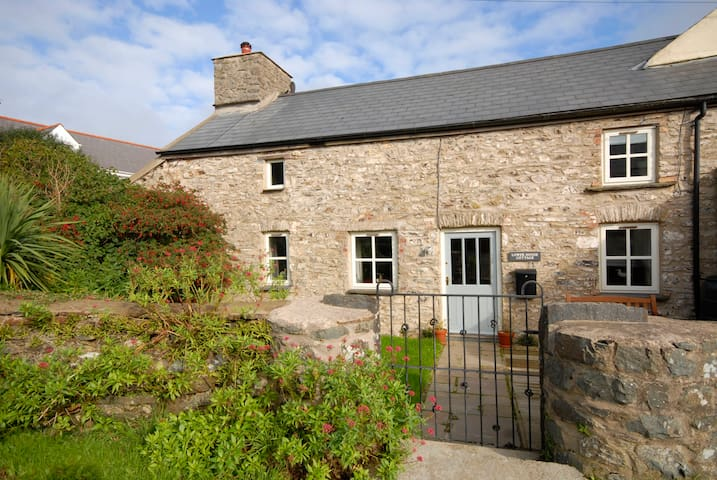 Gilbert's Cottage