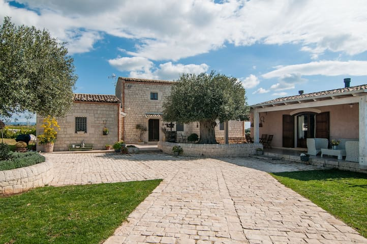 "Country House ""La Casazza"""