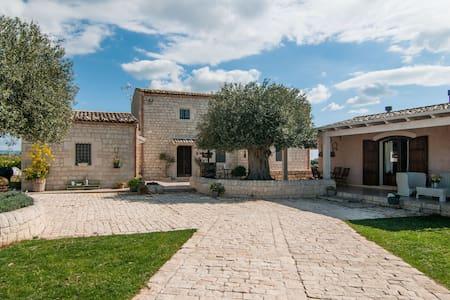 """Country House """"La Casazza"""" - ROSOLINI - Huis"""