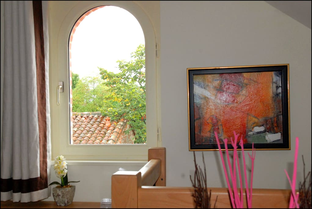 Chambre d 39 h tes a becco piscine bed and breakfasts for Chambre d hotes toulouse