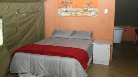Kudu Tent