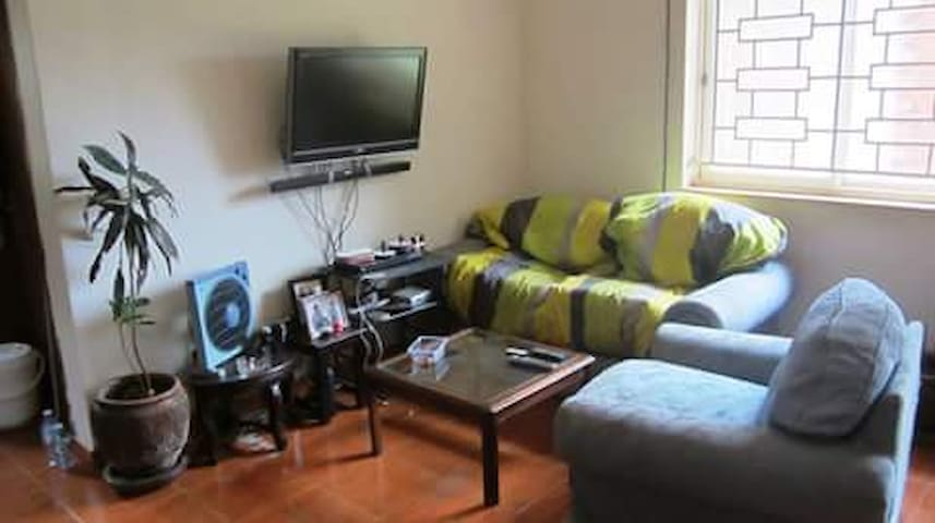 One bedroom appartment in Bukoto - Kampala - House