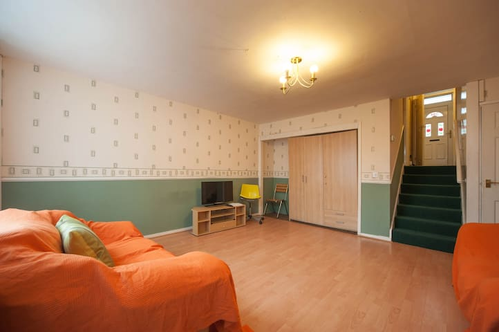 3 bedroom terrace house - Newcastle upon Tyne - Haus