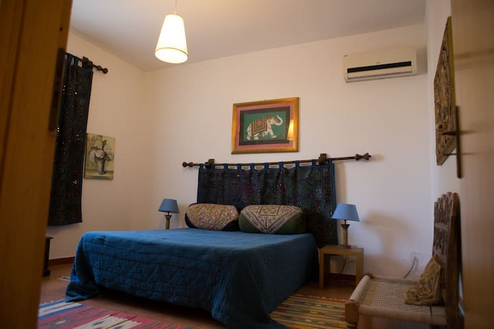 house vacancy siino delle rose ibis - Cinisi - Villa