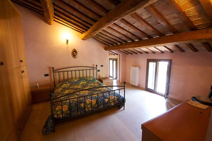 Casa dell'Indiano a Riolo - Riolo Terme - Квартира