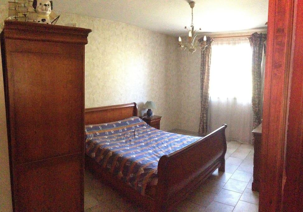 Chambre dans villa avec piscine n 2 maisons louer - Chambre d agriculture du roussillon ...