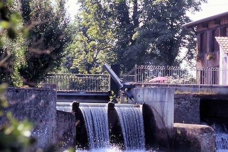 Le moulin d'Eclaron chambre d'hôtes - Éclaron