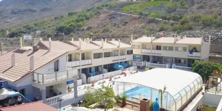 Blue Explorers® Aparthotel met Scuba duiken *