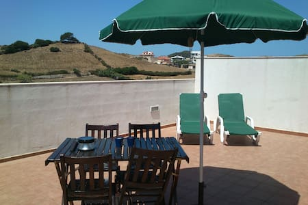 STUNNING AND COZY APARTMENT - Es Mercadal - Byt