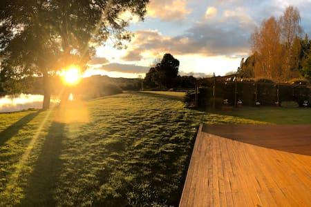 Reporoa Scenic Retreat