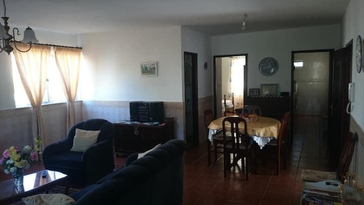 Appartement à ADAÙFE-BRAGA (jardin)
