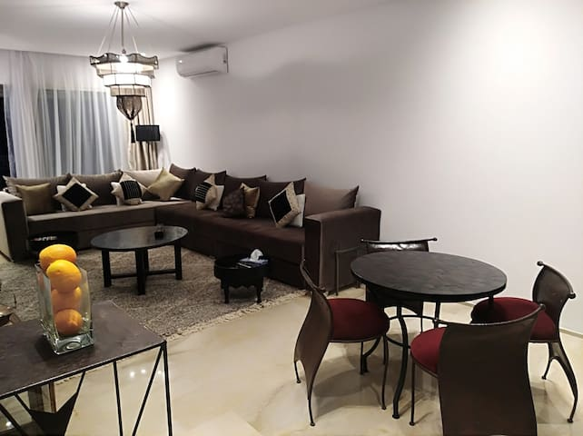 Luxury appartement in centre city Marrakech