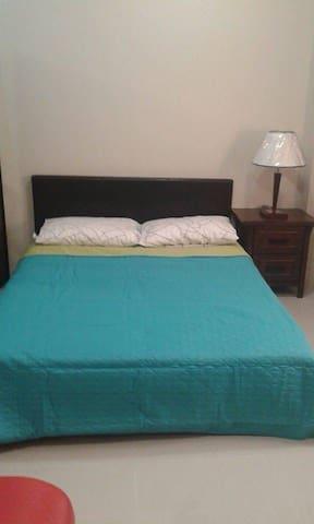 Fully furnished Condo for rent - Manila - Condominium