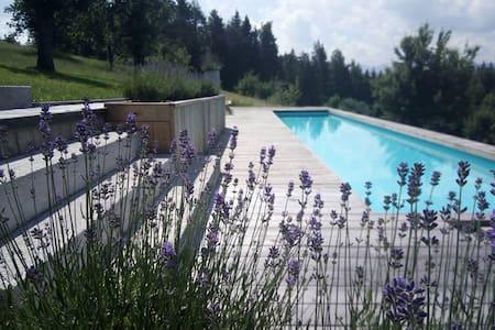 Lavander Hill, Eko Resort, Pine double room