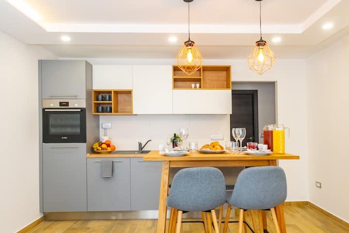 Lavanda - New Luxury apartments
