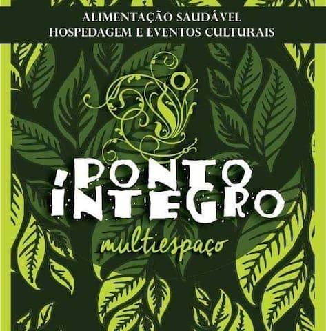Hostel Ponto Íntegro II