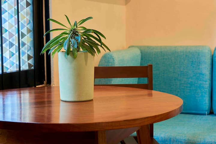 Studio Conzatti 2. Excellent location and design•