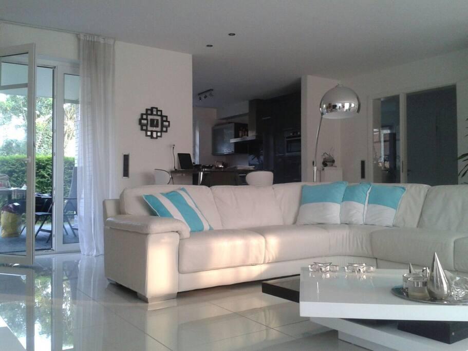 bad bentheim gildehaus huizen te huur in bad bentheim niedersachsen duitsland. Black Bedroom Furniture Sets. Home Design Ideas