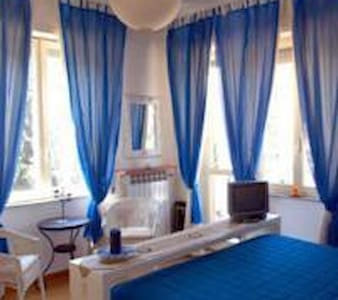Double Room - San Peter - Roma
