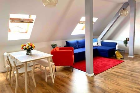 T&T amazing apartment