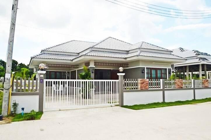 บ้านทรัพย์มงคล(Baan Supmongkol