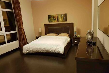 Friendly host, neat and clean place for staying,