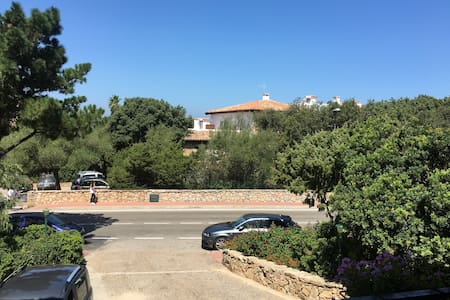 Nice Holiday a Porto Rotondo - Porto Rotondo - Apartment