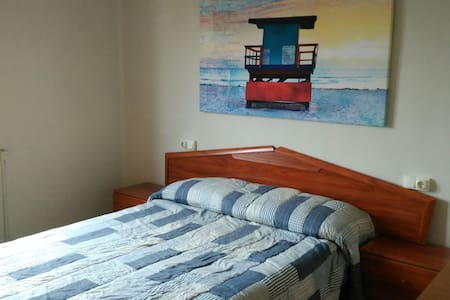 rooms Miguel - Calahorra