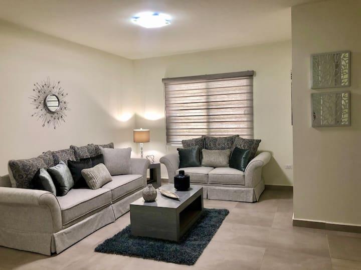Residencial Vista Azul vista a la cuidad (Factura)