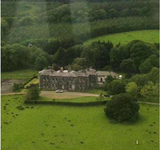 Beautiful, historic country house - Collooney - Bed & Breakfast