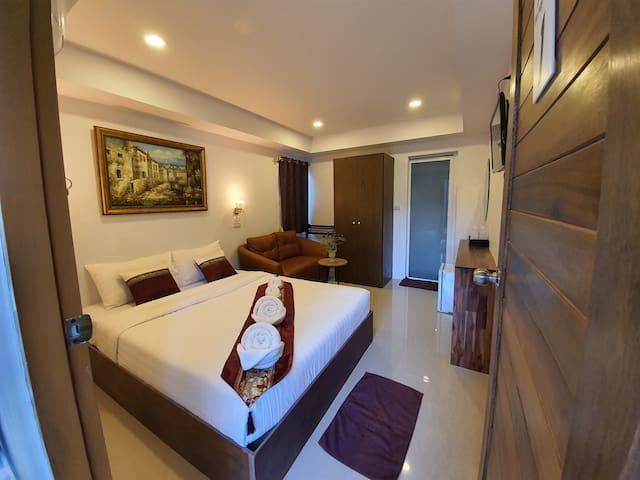 Superior Room (Chiang Mai Heritage House)