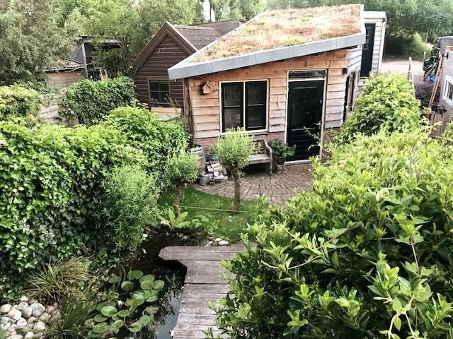 Tiny House / Retraite Huisje