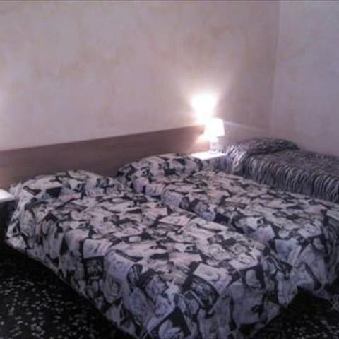 Internet,Wi-Fi Bed And breakfast il subacqueo - Taranto