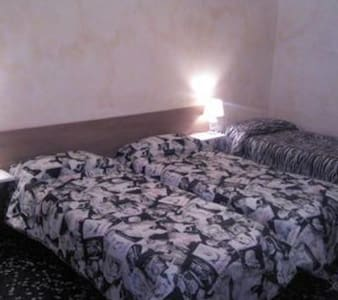 Internet,Wi-Fi Bed And breakfast il subacqueo - Taranto - Penzion (B&B)