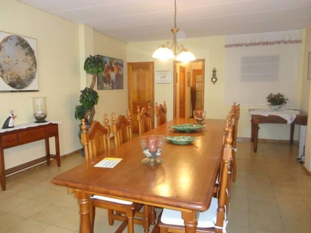 Alquiler casa de pueblo en Sant Feliu de Guíxols - Sant Feliu de Guíxols - Casa