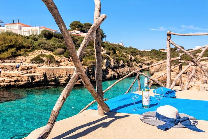 Menorca-APTO G / C.BRUT