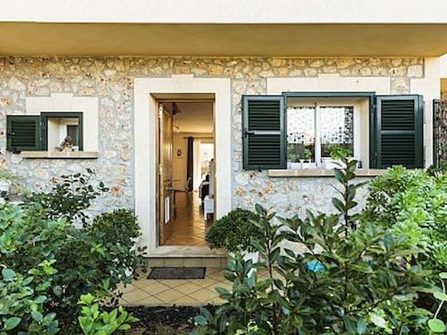 Casa adosada estilo mediterraneo houses for rent in - Casa estilo mediterraneo ...