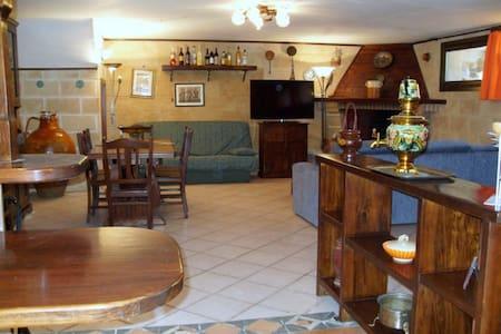 Taverna Lorusso - San Donaci