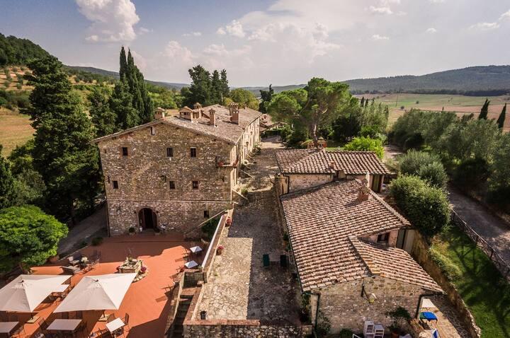 Monolocale in Borgo Medioevale