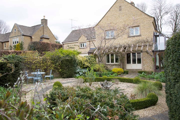 Lower Watts House Annex - Charlbury - Bed & Breakfast