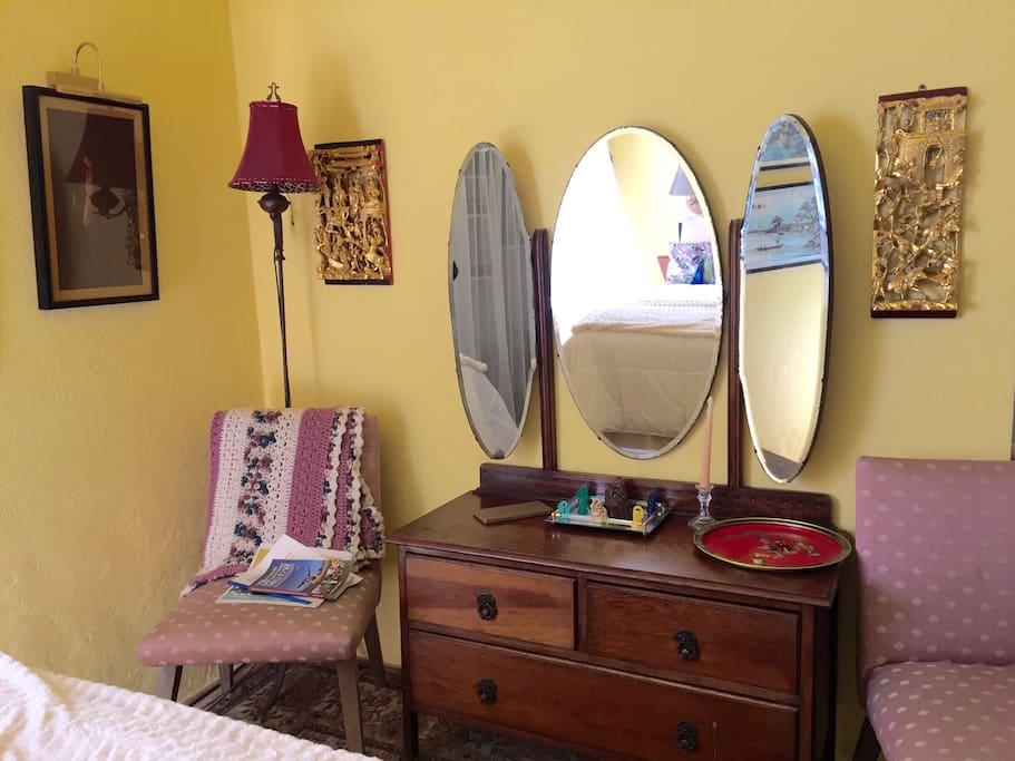 Dresser in Tranquity