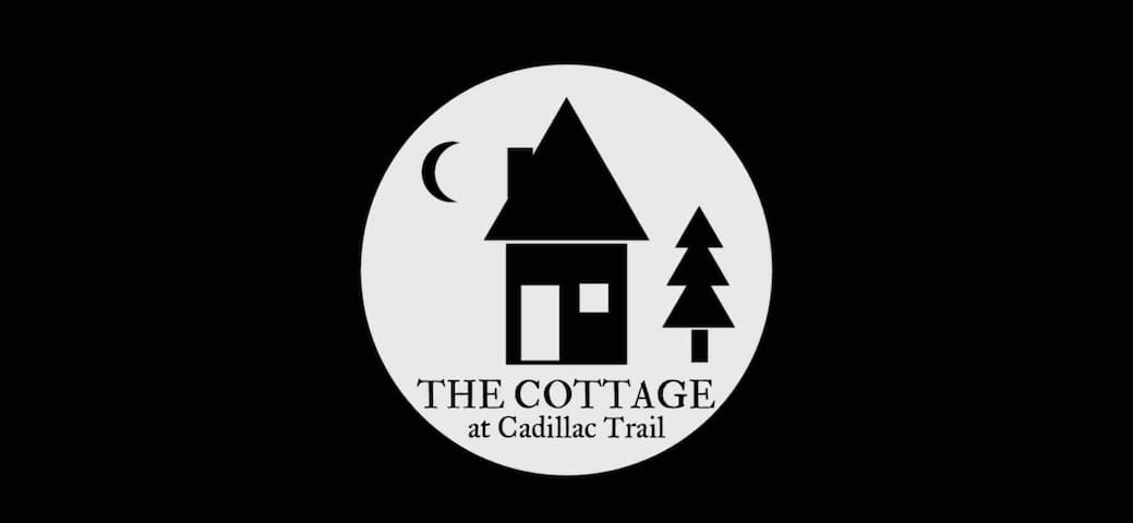 Cottage @ Cadillac Trail - Great to Fish and Hike!